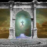 Birth Marks and Reincarnation
