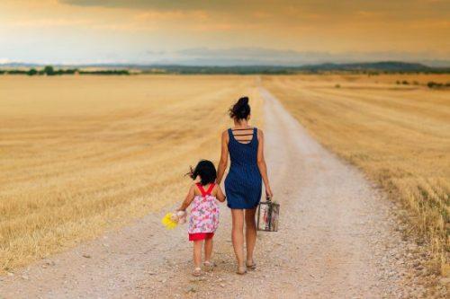 Child & Parent Relationship Report