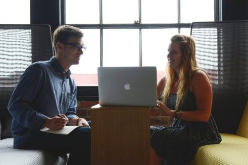 Compatibility Between Business Partners