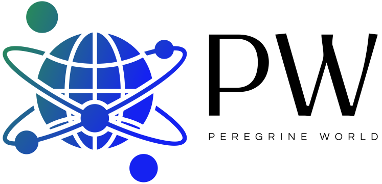 PeregrineWorld Logo